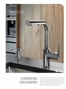 Kitchen Faucet | Cité Collection