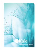 Bathroom collection magazine | KALIA