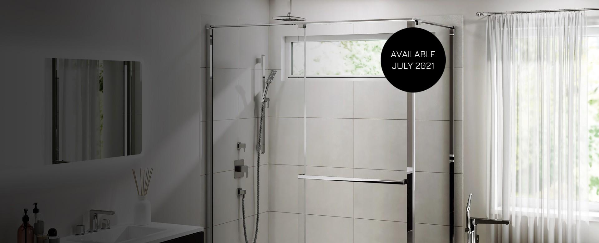 sliding-shower-door